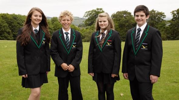 Uniform Direct Caistor Yarborough Academy School Uniform
