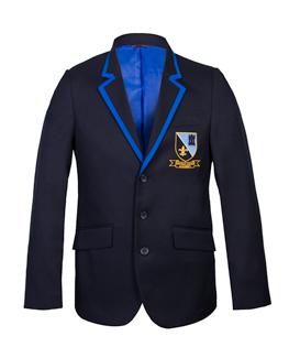 6a0b355c5bd1 BOYS - Lincoln Castle Academy School BLAZER