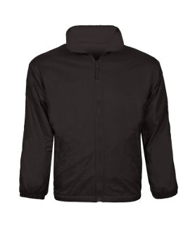 ddc2ad452 Black Reversible Jacket