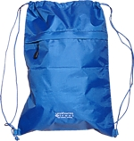 Royal Blue PE Bag