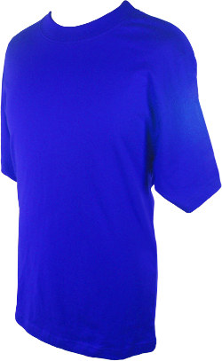entire collection buying now new cheap Plain Royal Blue HQ T-Shirt