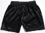 Black (School) Sport Shorts
