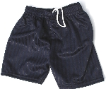 Navy (School) PE Shorts